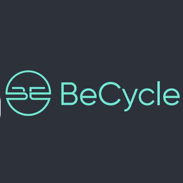 Logo Becycle Academia