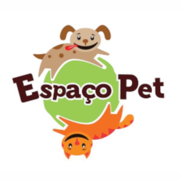 Logo Espaço Pet Curitiba