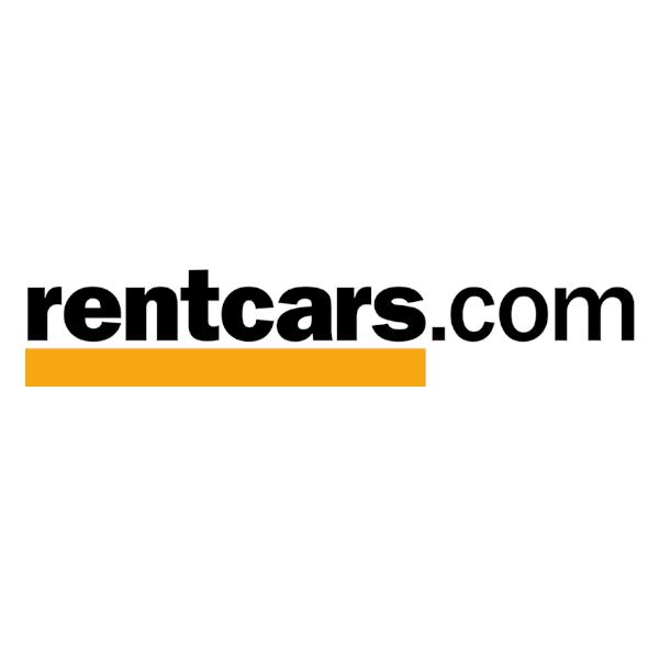 Logo Rentcars.com