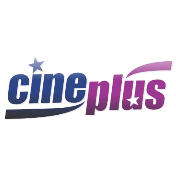 Logo Cineplus - Fazenda Rio Grande