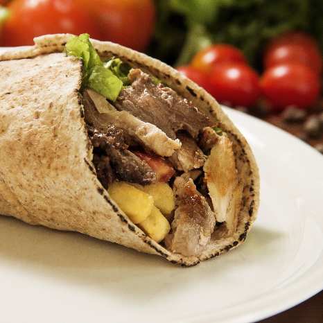 Bahir Shawarma e Hamburgueria