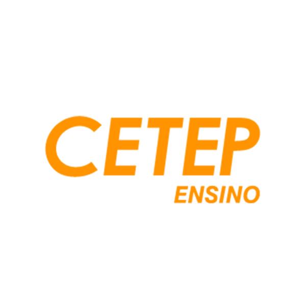 Logo Cetep Ensino