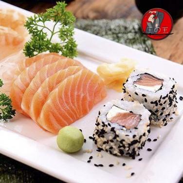 Logo Õ no Õ Sushi Bar