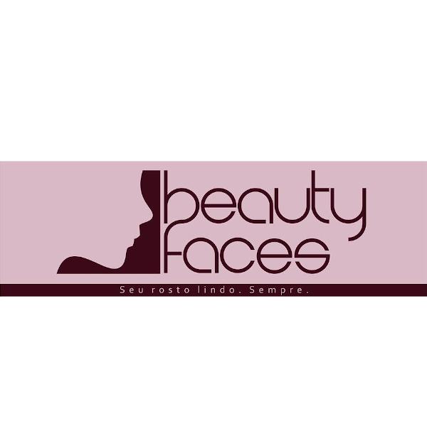 Logo Beauty Faces