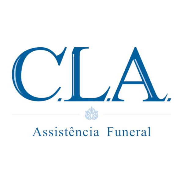 Logo CLA - Centro de Luto Assistência