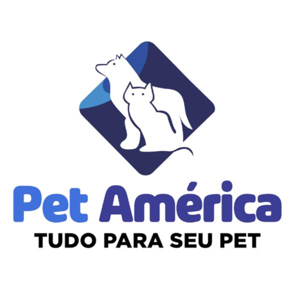 Logo Pet Shop América
