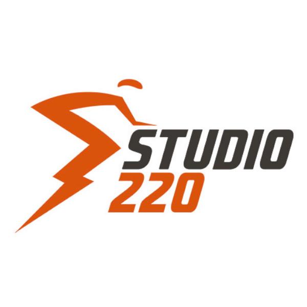 Logo Studio 220