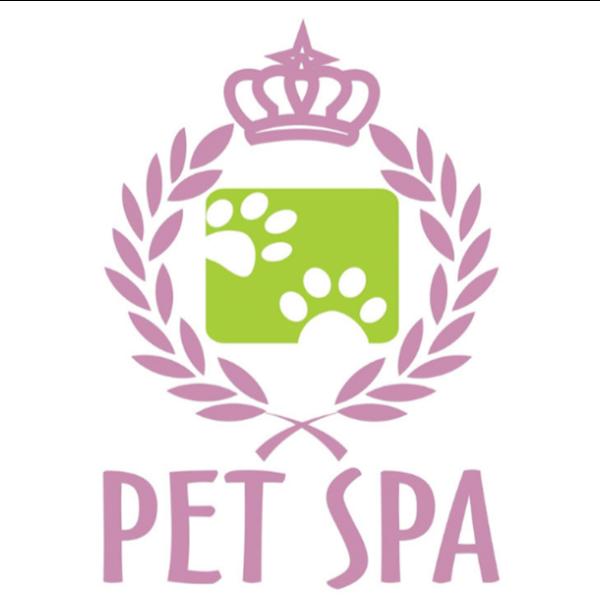 Logo Pet Spa - Shopping Palladium
