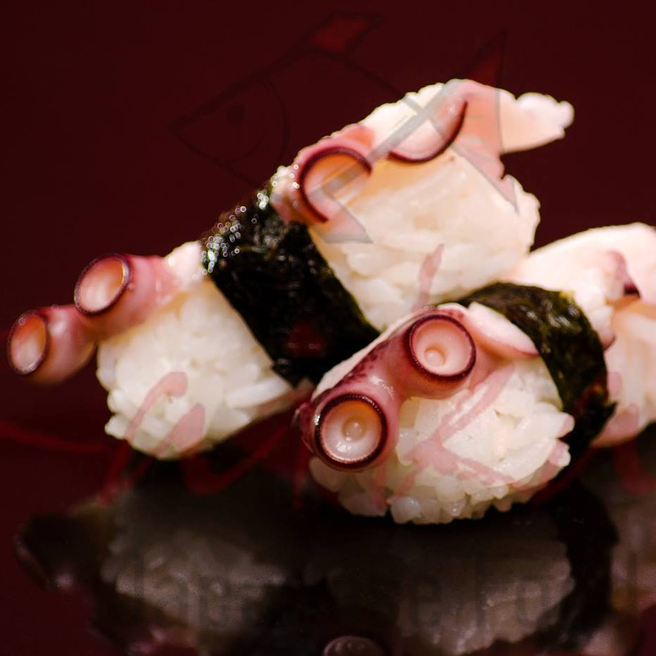 Logo Kaikan Japanese Food