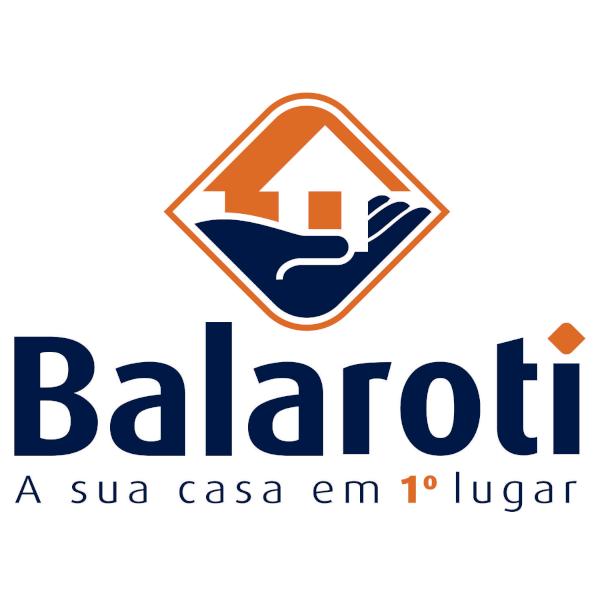 Logo Balaroti - Guatupê