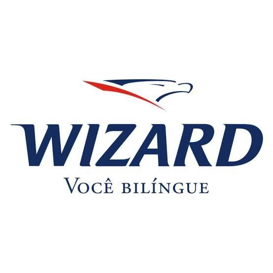 Logo Wizard Vip - Batel
