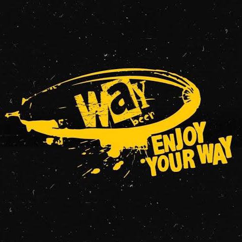 Logo Way Beer