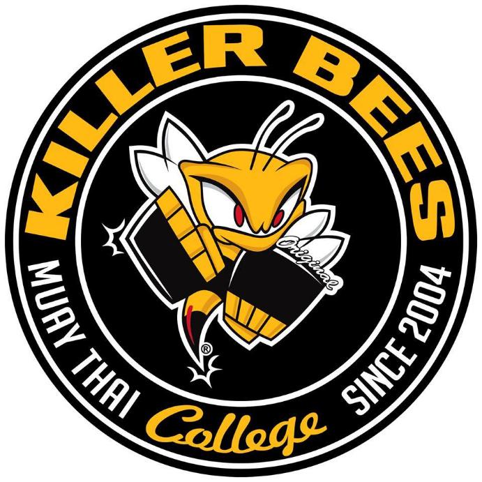 Logo Academia Killer Bees