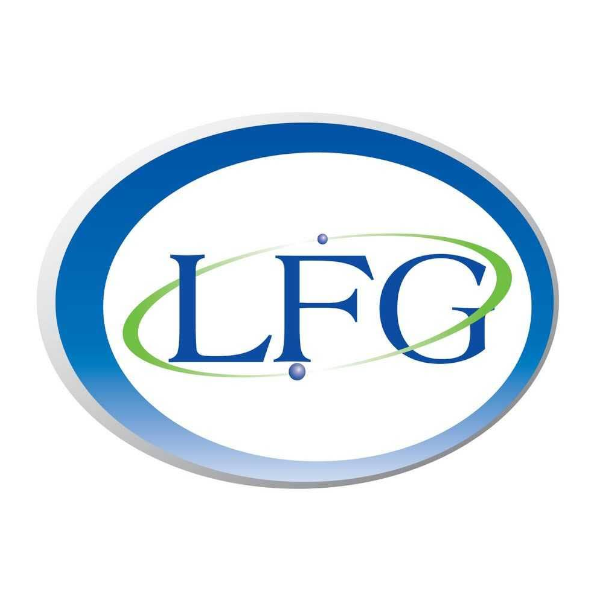 Logo LFG - Curitiba