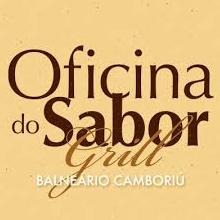 Logo Oficina do Sabor Grill
