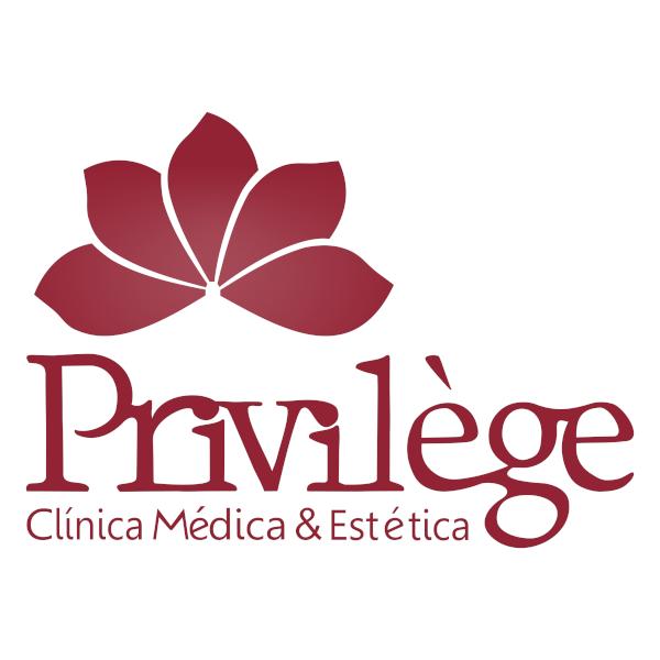 Logo Privilége Clinica Médica e Estética