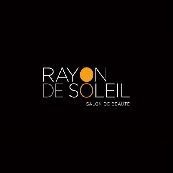 Logo Rayon de Soleil Salon de Beuté