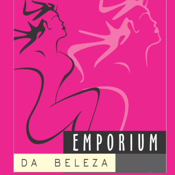 Logo Emporium da Beleza Centro de Estética