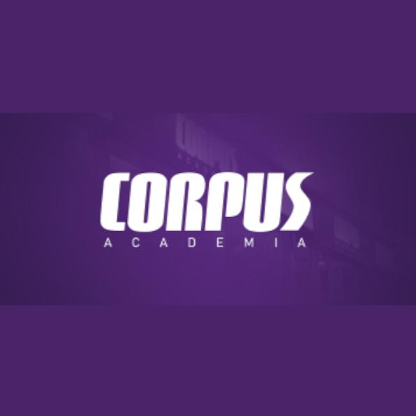 Logo Academia Corpus