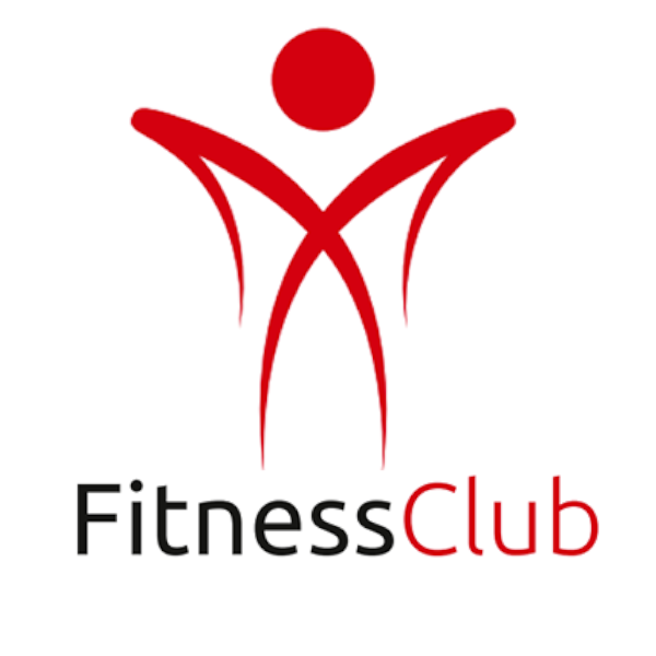 Logo Academia Fitness Club