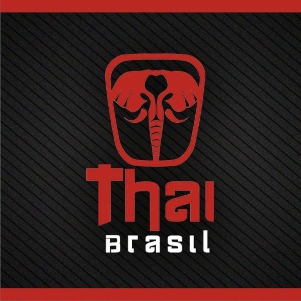 Logo Academia Thai Brasil