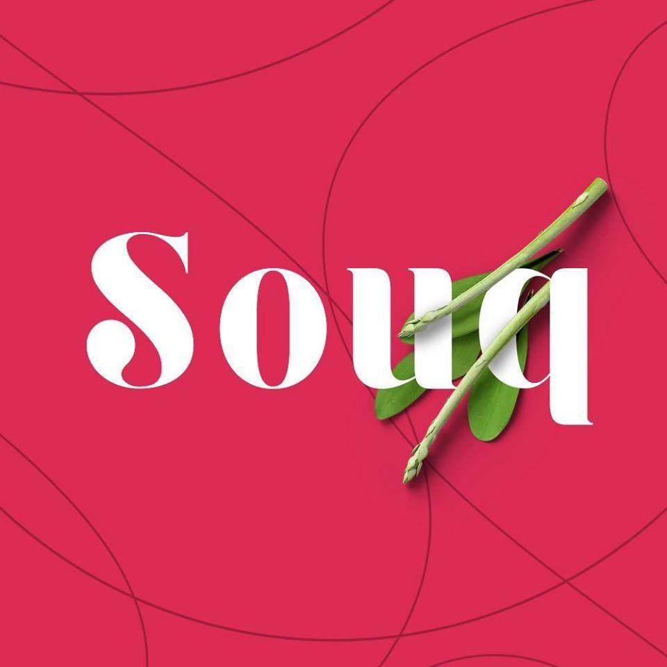 Logo Souq Curitiba