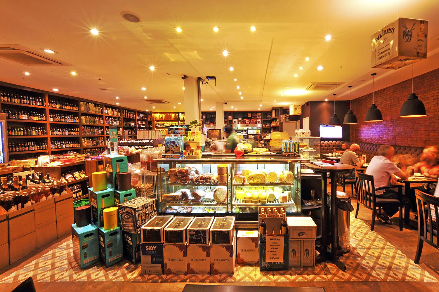 Empório Muf's Café