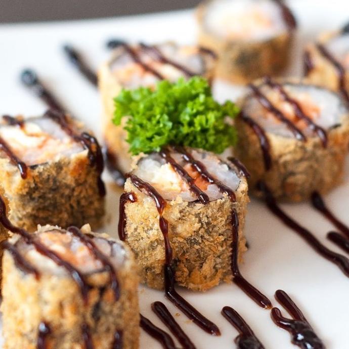 Orymaki Sushi House e Delivery