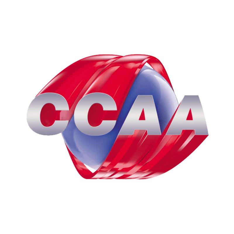 Logo CCAA - Jardim das Américas