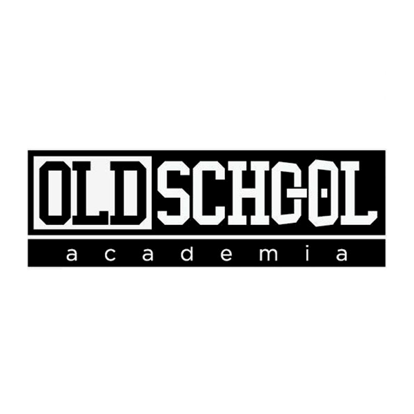 Logo Academia Old School