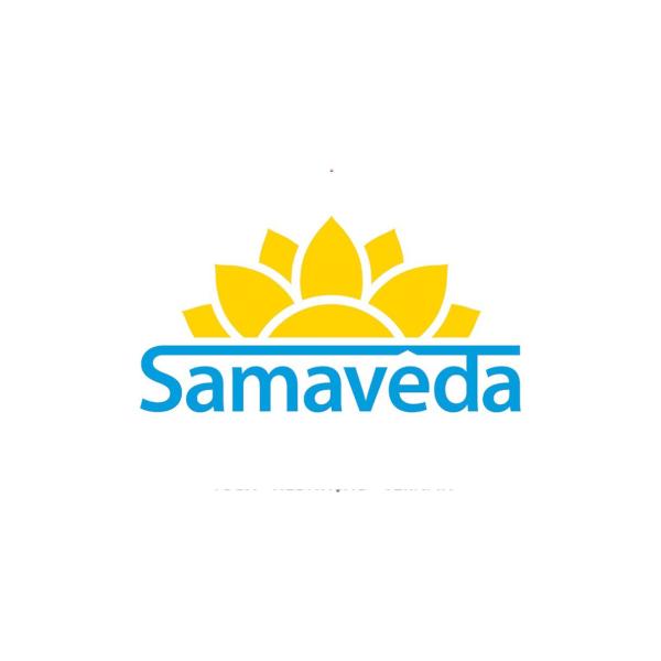 Logo Samavêda - Filosofia & Yoga
