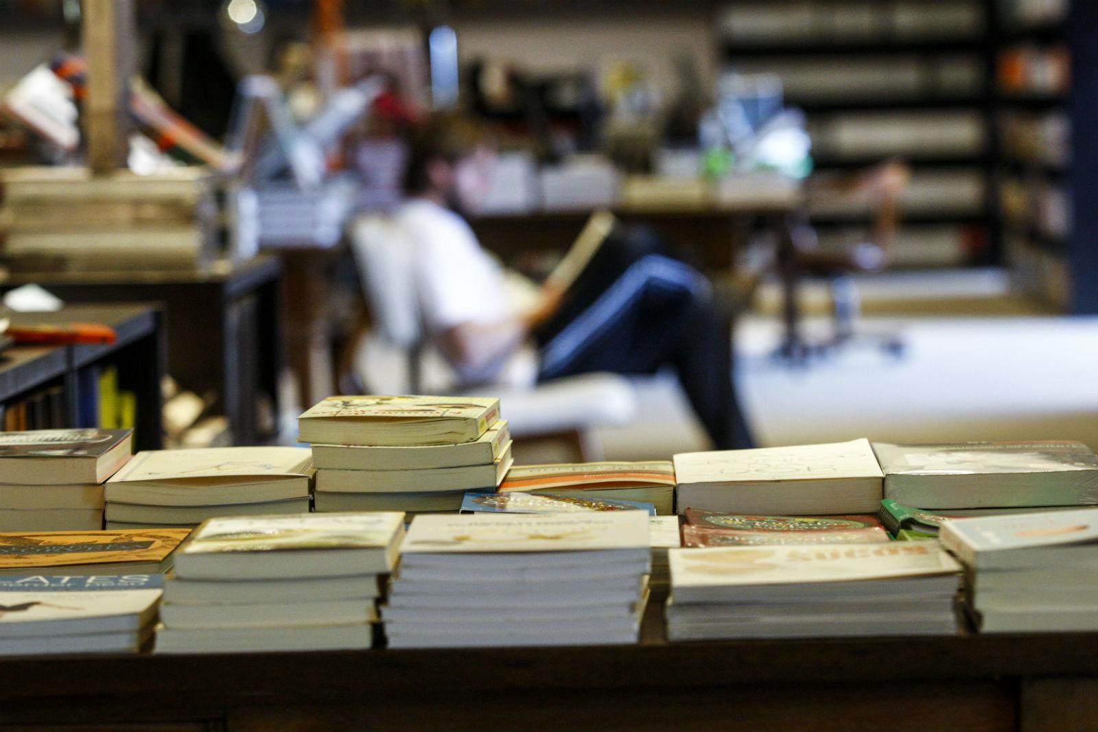 Membros do Clube Gazeta do Povo têm até 40% de desconto em livros