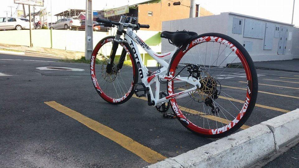 Curitiba terá encontro de bikes rebaixadas neste domingo