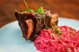 Delivery: Ox Room Steakhouse entrega pratos na sua casa