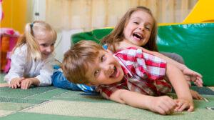 Três maneiras de entreter as crianças com o Clube Gazeta do Povo