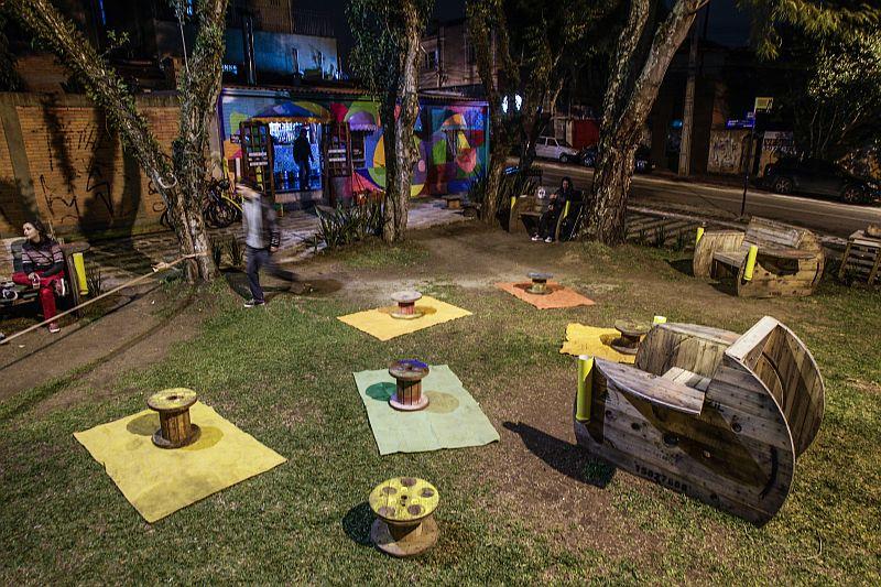 Cinco bares para curtir aos domingos em Curitiba
