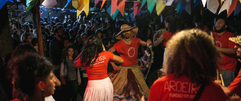 Onde ouvir (e dançar!) samba em Curitiba