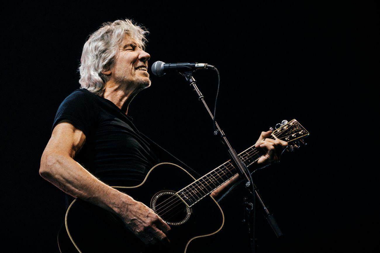 Saiba quanto você vai pagar para assistir Roger Waters em Curitiba