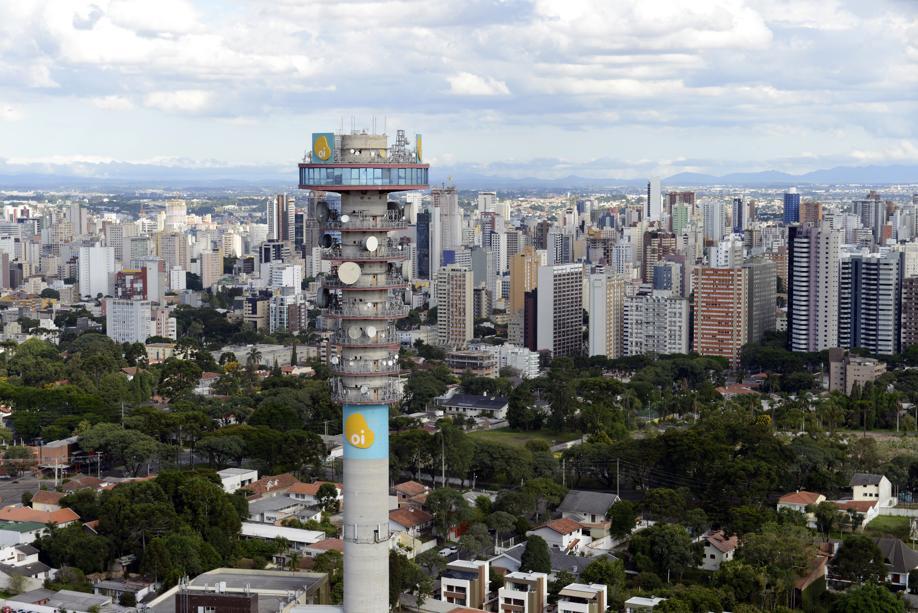 Torre Panorâmica: a atração que todo curitibano deve conhecer