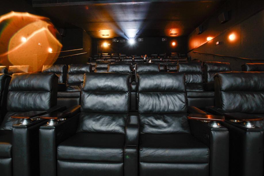 Veja os horários de funcionamento dos cinemas no fim do ano