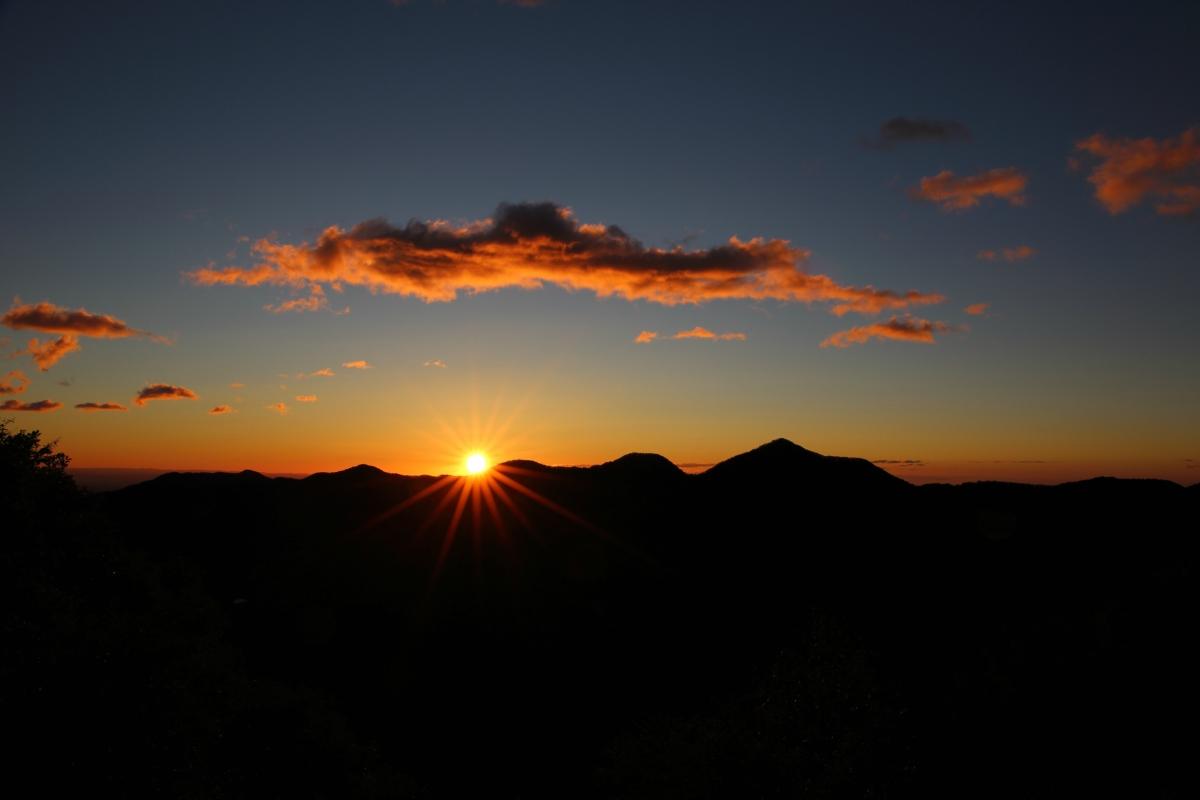 5 lugares para ver o pôr do sol em Curitiba