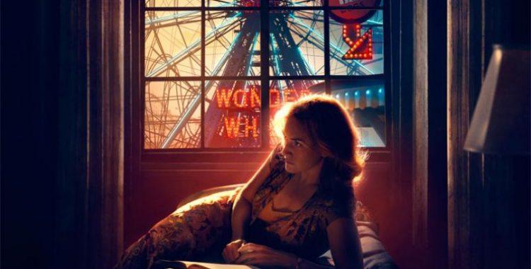 Novo filme do Woody Allen é sem rumo, como uma roda gigante