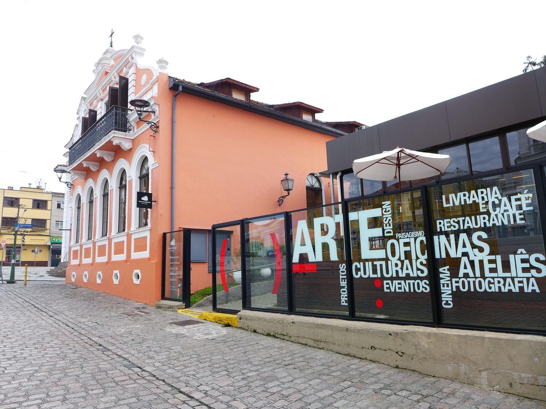 Curitiba tem curso de Xamanismo