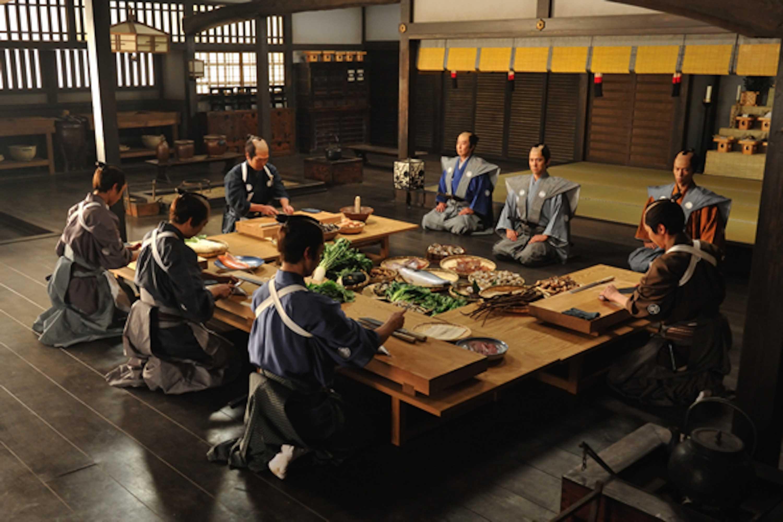 Mostra na Cinemateca traz filmes japoneses com sucesso de bilheteria