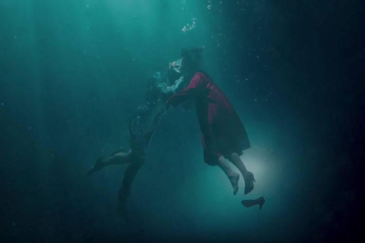 """Melhor filme do ano: """"A Forma da Água"""" acerta mais do que erra"""