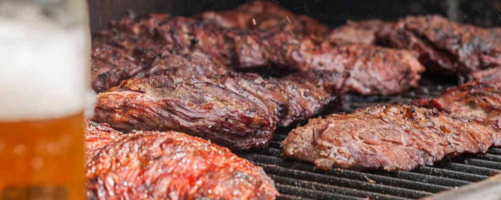 Open de churrasco terá 20 cortes de carnes nobres e dez horas de duração