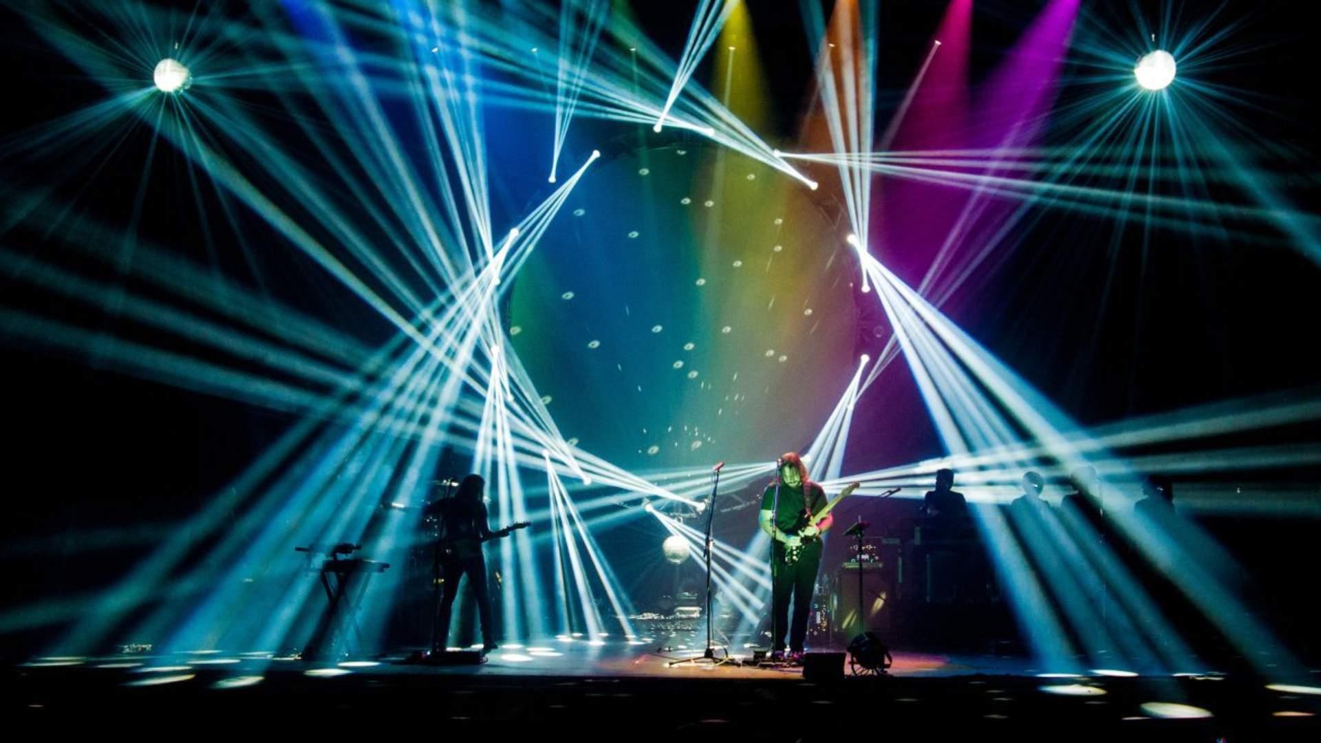 Turnê de tributo ao Pink Floyd passa por Curitiba