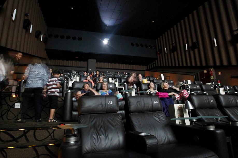 Como pagar meia no cinema sem ser estudante