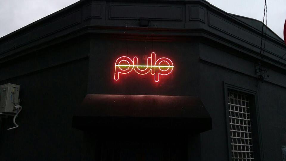 Conheça o Pulp, o novo bar alternativo do São Francisco