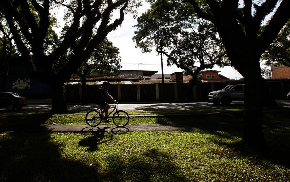 Projeto te leva para pedalar e conhecer 10 regiões de Curitiba